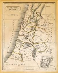 Gennesaret Map Galilee Images U0026 Stock Pictures Royalty Free Galilee Photos And
