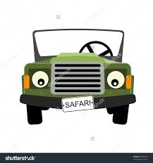 jeep vector safari car stock photos images pictures shutterstock green vector