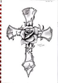 cross drawings drawings cross drawing drawings and