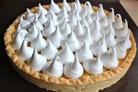 cuisine tarte au citron la meilleure tarte au citron meringuée il était une fois la