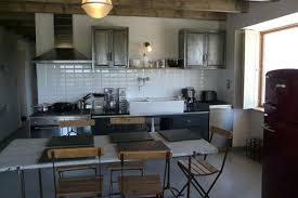 usine cuisine cuisine style usine cuisine style industriel decor salle a
