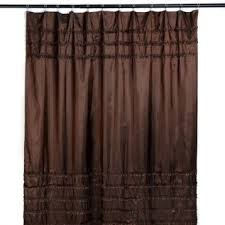 85 best ruffle shower curtain images on ruffled shower