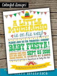 best 25 baby showers ideas on mexican