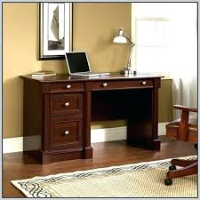 small wood computer desk with drawers small wood computer desk