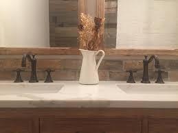 Brizo Tresa Kitchen Faucet Industrial Farmhouse Bathroom Remodel The Fit Foodie Mama