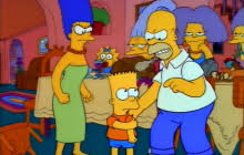 the simpsons 2x07 bart vs thanksgiving followmy tv