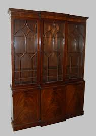 a lovely vintage china cabinet made by baker furniture 11 16 07