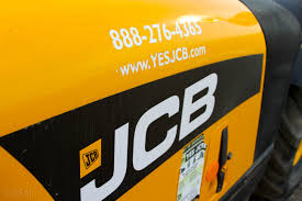 for all your equipment and service needs think yes jcb