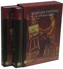 Ottoman Books Armenian Painters In The Ottoman Empire 2 Volumes By Kurkman