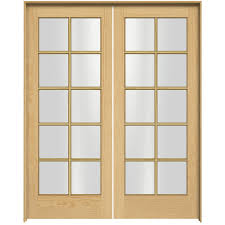 Solid Interior French Doors Single Interior Glass Doors Interior Design
