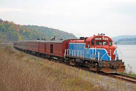 7 epic fall foliage train rides visitpa