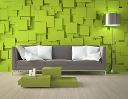 Purple And Green Home Decor by Interesting 30 Neon Green Wall Decor Design Inspiration Of Best