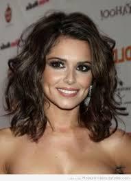 2014 medium hair styles for women over 40 medium length