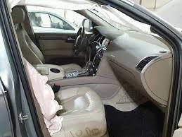 audi q7 interior parts used audi q7 interior parts for sale page 46