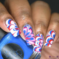 5 patriotic nail art ideas for 4th of july nailstyle