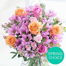 image of spring flowers spring flowers bouquets delivered free delivery flying flowers