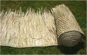 How To Make Tiki Hut Thatch Roofing Tiki Bars U0026 Huts Tiki Shack Importer