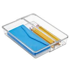 Desk Drawer Organizer by Expandable Desk Drawer Organizer