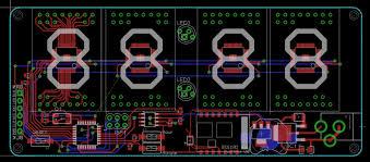 Coolest Clock Project Gummi Worm Clock Hackaday Io