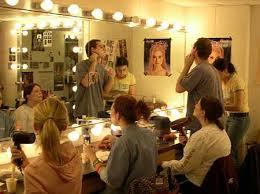 theatrical makeup classes francis marion arts facilities