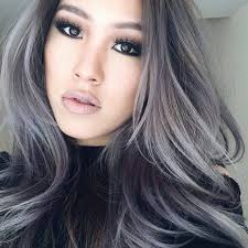 gray hair color trend 2015 latest hair trend grey hair pearl white for men women