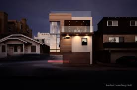 hermosa beach house residential architect blanchard fuentes