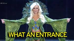 wwe star charlotte flair demands pictures of her leaked on