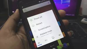 reboot android basic how to reboot android smartphones tablets