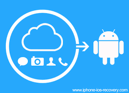 icloud backup for android mobile transfer to transfer data from icloud backups to android