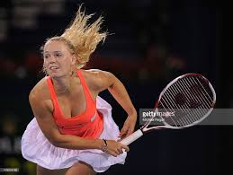 wta dubai barclays tennis chionship day three photos and