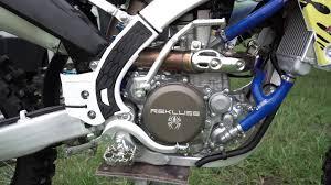 motocross bike accessories yamaha 2016 yz250f project motocross bike part 2 youtube
