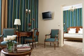 Star Hotel Louvre Concorde Hotel Paris  Hotel Mayfair - Family room paris hotel
