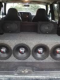 jeep grand sound system sound system jeep forum