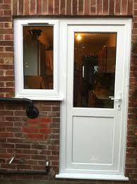 Single Patio Door Splendid Single Patio Door With Side Windows Patio Doors Single