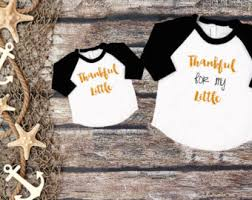 view thanksgiving tees by bravelittleleaders on etsy