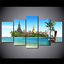 Thailand Home Decor Online Buy Wholesale Thailand Wall Art From China Thailand Wall