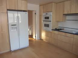 Kitchen Cabinets Facelift Ikea Kitchen With Wooden Cabinets Basic Builders