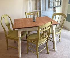 dining table with chairs inside inside amys office