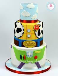 story birthday cake disney pixar inspired story birthday cake story