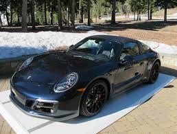 porsche 911 convertible 2018 the porsche 911 gts spoils you for anything else wheels ca