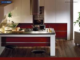 Small Modern Kitchen Design by Modren Contemporary Kitchen Design For Small Spaces Teak