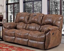 sofas fabulous cheap leather recliner sofas swivel rocker