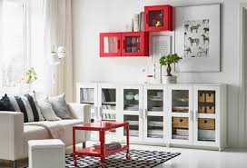 livingroom shelves living room shelving units ideas awesome living room glass