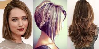 how many types of haircuts are there 10 low maintenance women s haircuts for every texture