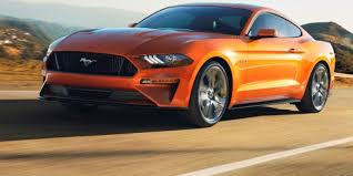 first mustang ever made ford says mustang u0027s acceleration will blow doors off rivals