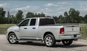 dodge trucks through the years bank on a fully redesigned ram 1500 for model year 2018 not 2017