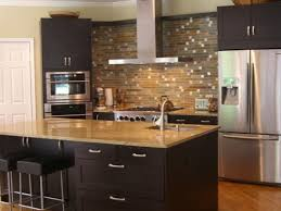 charming model of attractive espresso cabinets kitchen tags