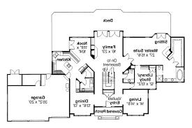 100 tudor style floor plans garrell associates inc tideland
