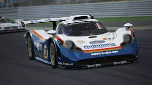 porsche rothmans ks porsche 911 gt1 rothmans skin racedepartment
