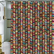 Bathroom Shower Curtain Ideas Designs Colors 23 Best Cortinas Images On Pinterest Curtains Bathroom Shower